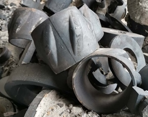 锰钢用涂料