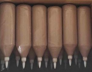 封箱泥膏厂家为您介绍铸造涂料制造步骤